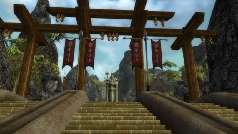 Guild Wars ups the ante for PvP