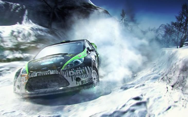 Dirt 3, Operation Flashpoint: Red River due in Q2 2011