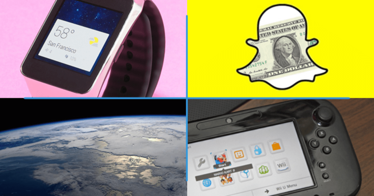 Engadget Daily: Snapchat's hefty price tag, life on the ...
