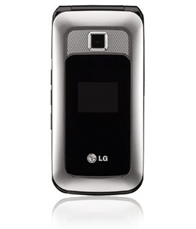 Rogers launches LG's TU330 Globus flip phone for $29.99 on contract