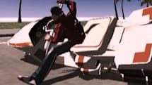 Suda 51's inspirations for No More Heroes