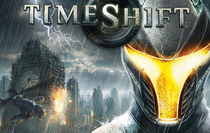 Metareview: TimeShift (Xbox 360, PS3, PC)