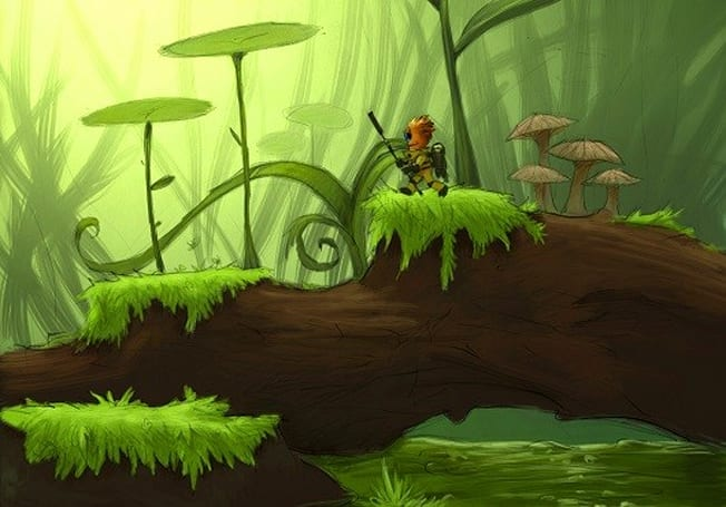 Pixar artists form Steel Wool Games, Flyhunter due out in 2013