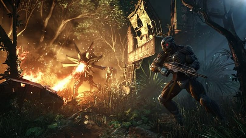 EA @ Gamescom: Crysis 3, SimCity, Army of Two and more