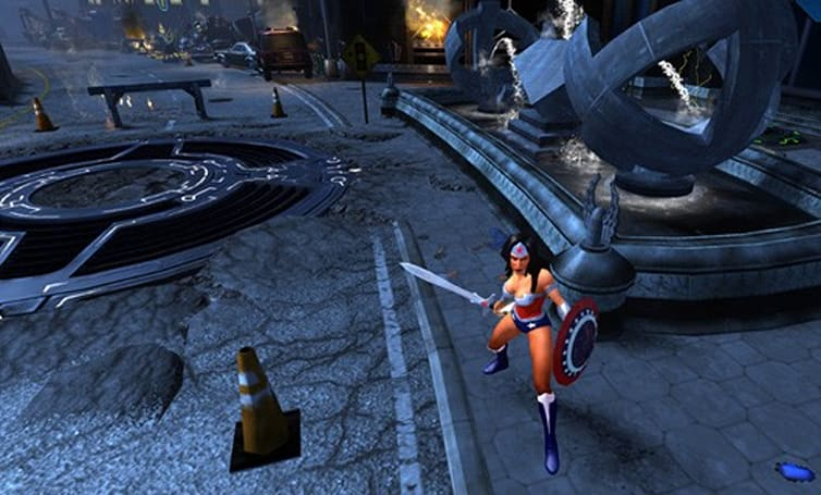 GDC 2013: Hands-on with Infinite Crisis