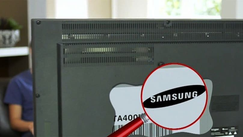 Kogan advertises Samsung LCDs in its HDTVs, Samsung would rather not take credit