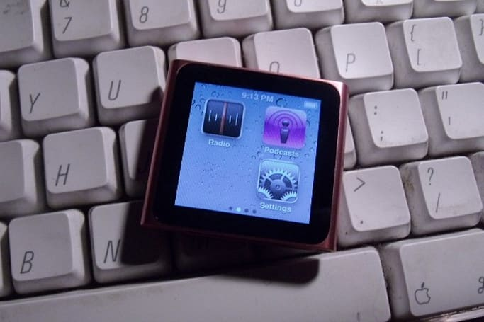 iPod nano hack nixes an app, can't add your own yet