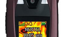 Nextel launches i880 on the high end
