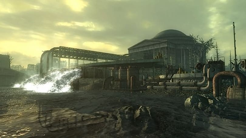 Users report that Fallout 3 Broken Steel DLC is, yes, broken on PC [update]