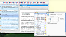 endo: powerful RSS reader updates for Safari 3 beta