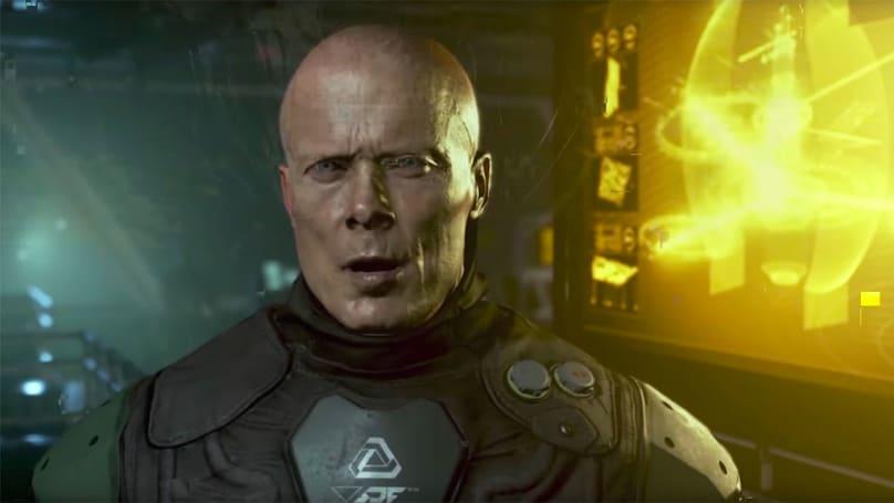 'Call of Duty' teaser hints at a bleak sci-fi world