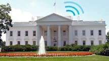 Obama announces plan to free up 500MHz of spectrum, invest in 4G for rural areas, and build out nationwide public safety network