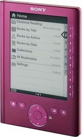 Sony drops Pocket Reader price to $169... are e-readers about to get super cheap?