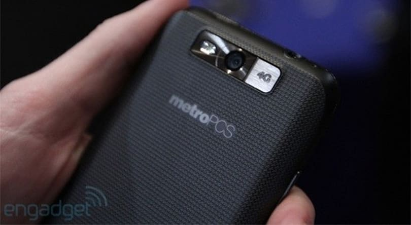 MetroPCS adds Lumia 521 and Optimus F3, covers 19 new cities