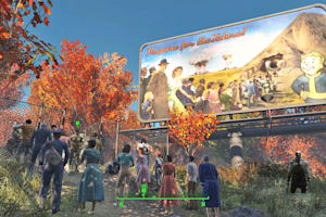 Play 'Fallout 4' in VR next year