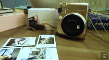 Fujifilm und Michael Kors kolaborieren für digitale Sofortbildkamera