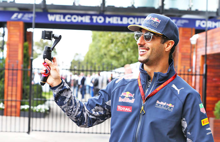 GoPro makes a seemingly inevitable deal with Red Bull