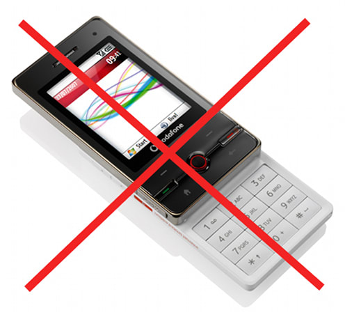 Vodafone quietly kills Windows Mobile-based 920