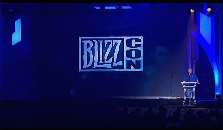 The New York Times goes to BlizzCon