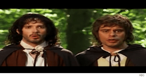 'Flight of the Conchords' Star Bret McKenzie Will Play an Elf in 'The Hobbit'