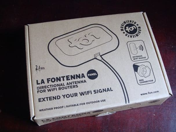 Engadget Chinese gets hands-on with La Fontenna
