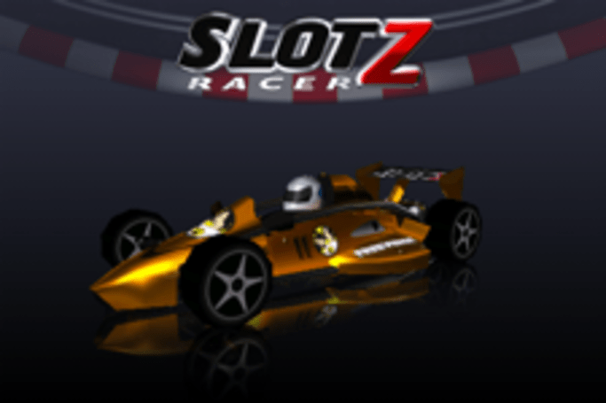 TUAW Preview: SlotZ Racer for iPhone