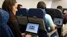 US Airways finally secures Gogo in-flight WiFi, adding to all A321's by June