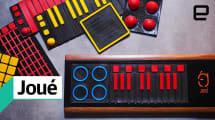 Joué MIDI controller: First Look