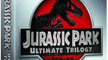 Jurassic Park Trilogy comes to Blu-ray October 25th