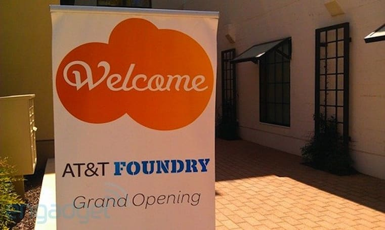 AT&T opens second Foundry lab in Plano, Texas, hopes to foster the 'Internet of Things'