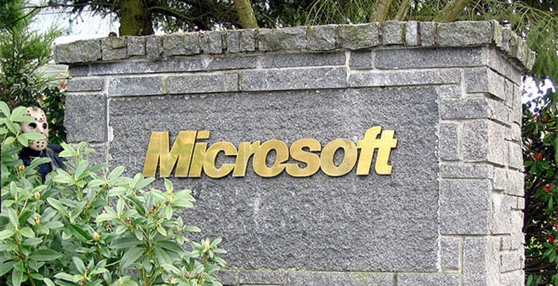 Microsoft sets up new subsidiary, would like to meet open source types