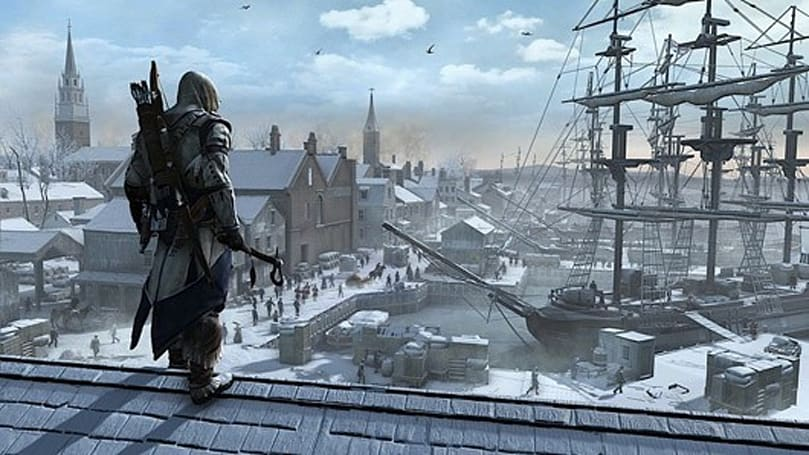 Assassin's Creed 3 PC delayed to November [update]