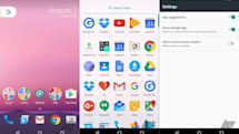 Google's 2016 Nexus phones could feature a new launcher