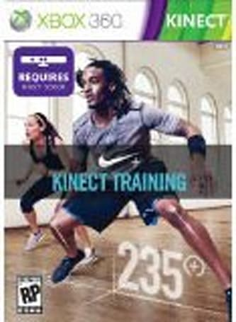 Nike+ Kinect Training arrives October 30th, looks to whip you into shape for $50