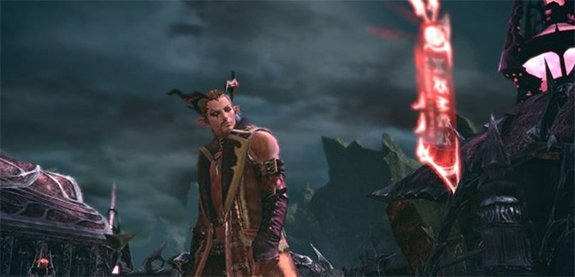 Massively exclusive: The lore of TERA's Castanics, Part II