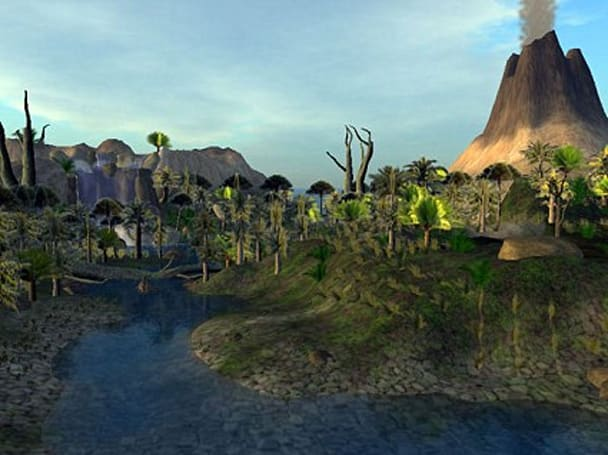 Second Life's Aimee Weber to sell her custom sim