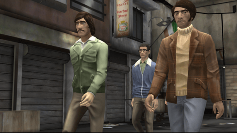 1979 Revolution shakes down to PC, Mac and Android
