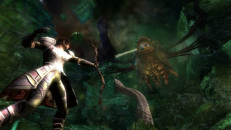Diving into Guild Wars 2's Fractals of the Mists changes with ArenaNet