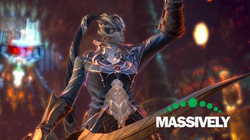 Massively has your TERA launch-day roundup on lock