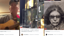 Periscope's website now organizes live videos into good old channels