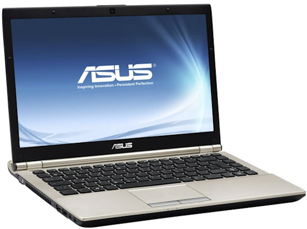 ASUS' U46SV-DH51 goes up for pre-order, ships to bezel haters on October 1st (video)