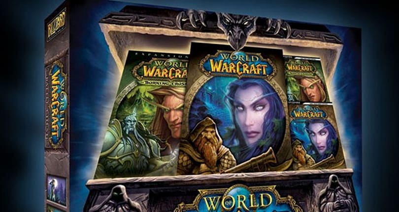 World of Warcraft 75% off this week only