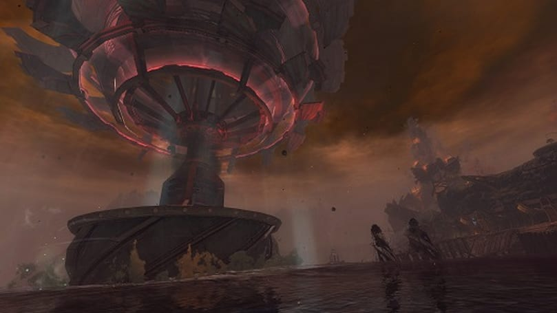 The final battle for Lion's Arch begins in Guild Wars 2's next content release