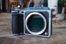 Hasselblad's X1D is a medium-format mirrorless camera