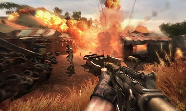 XBLM 'Deal of the Week' is Far Cry 2 DLC