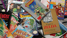 Happy Birthday! The NES is 30 years old today