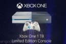 The 'Halo 5' 1TB Xbox One is up for pre-order today