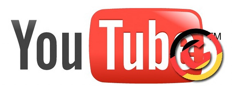 YouTube ordered to filter video uploads by German court, could face hefty fines