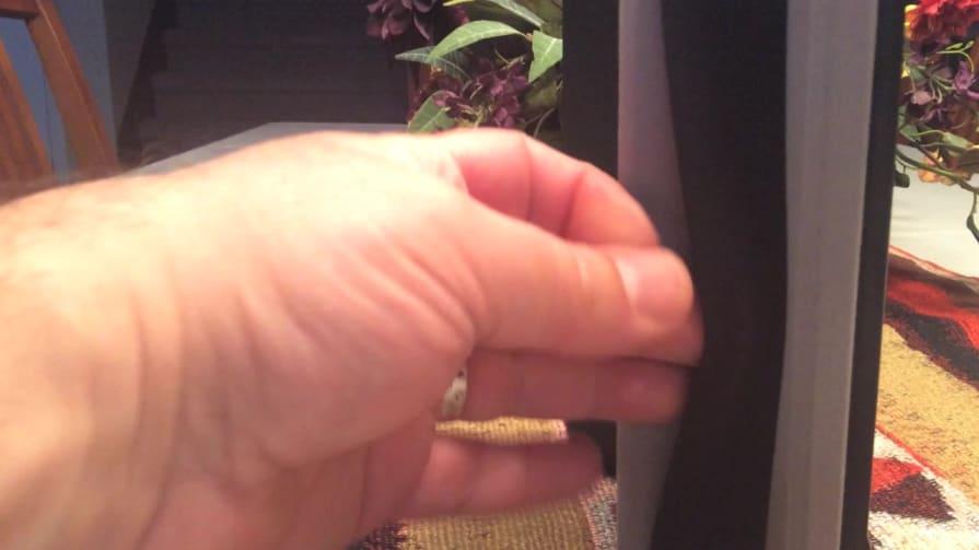 TUAW Video Review: Acme Made Ergo Book