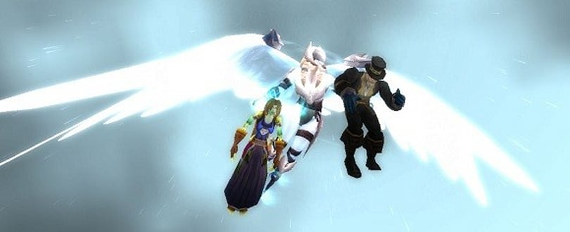 Spiritual Guidance: Early Cataclysm for shadow priests
